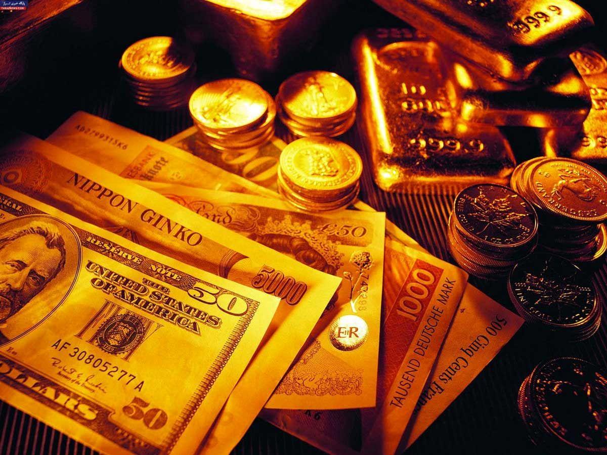 نرخ ارز، دلار، یورو، طلا و سکه امروز پنجشنبه ۹۹/۰۵/۰۲ |  دلار و طلا ثابت ماندند، سکه جهش قیمت داشت