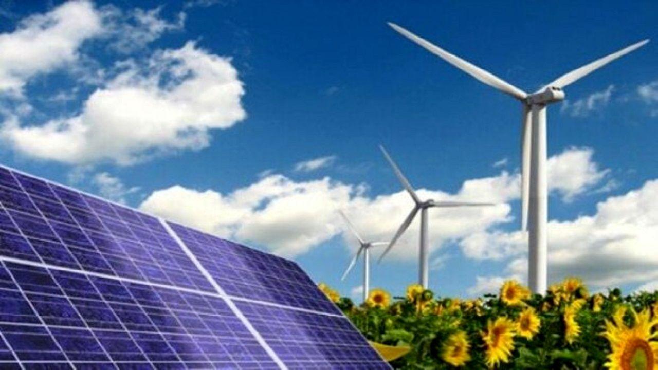 افزایش ظرفیت نیروگاههای تجدیدپذیر ایران به ۸۲۴ مگاوات