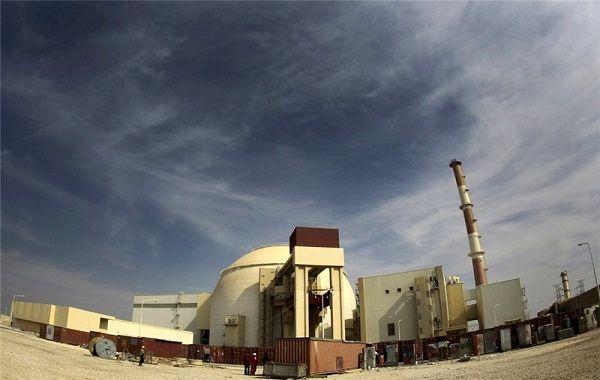 اتصال نیروگاه اتمی بوشهر به شبکه سراسری برق