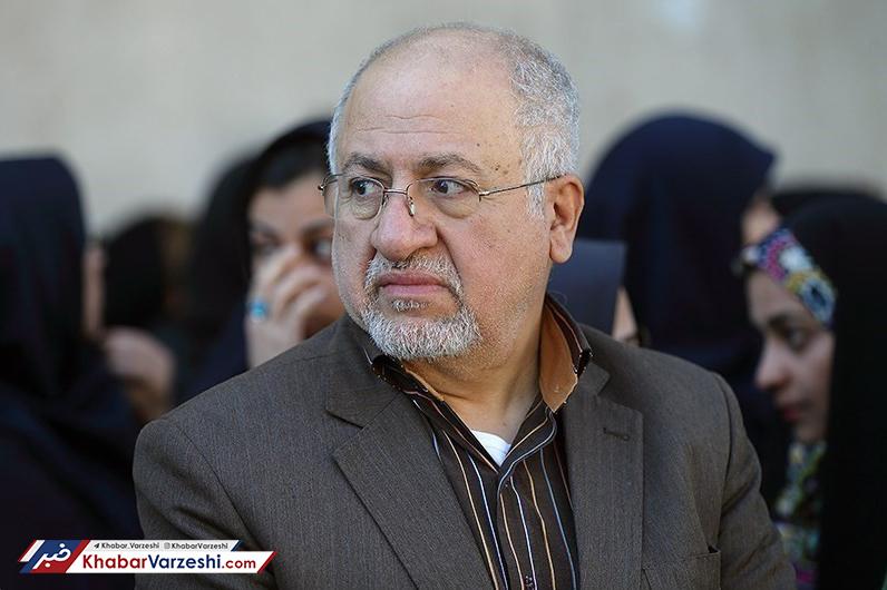 واکنش عضو شورای شهر تهران به تغییر نام خیابان جهان پهلوان تختی
