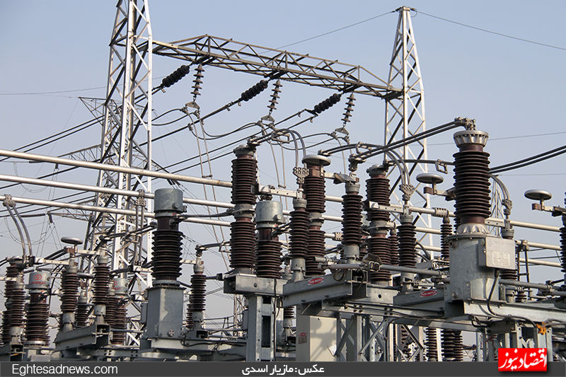 خطر حذف از بازار برق بیخ گوش ایران/ فقط نیمی از طلب ۱ میلیارد دلاری از عراق وصول شد