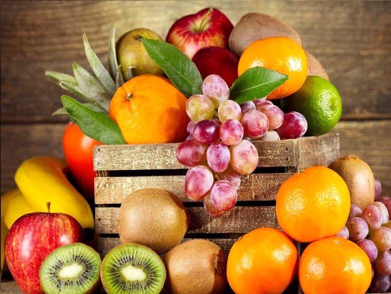 لیست قیمت میوههای نوبرانه /گران نخرید