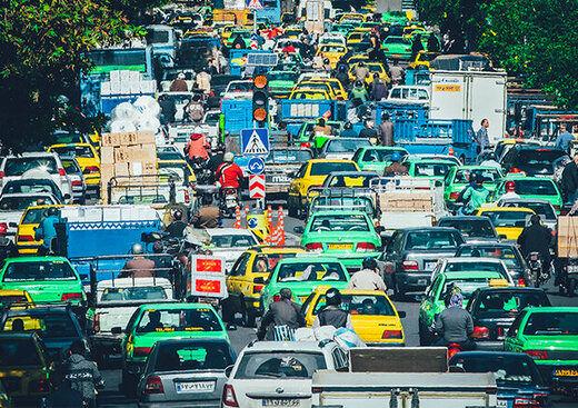 تداوم گرانی در بازار خودرو
