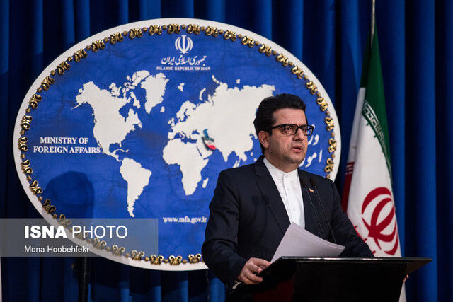 ایران از قطعنامه شورای حکام مایوس است