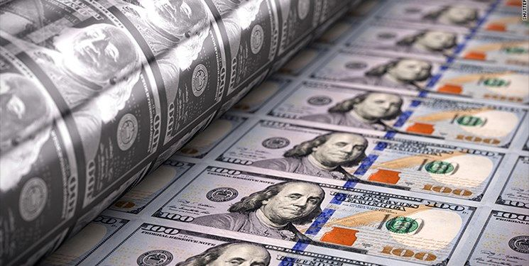 عرضه سنگین ارز در بازار ادامه دارد