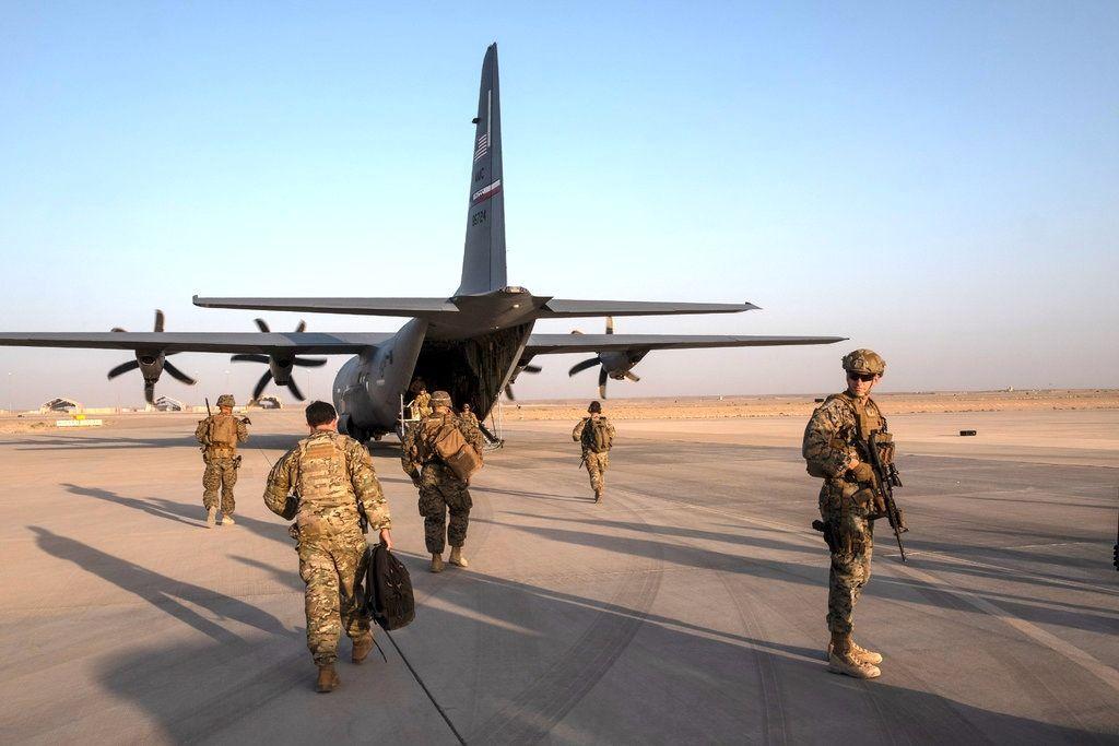 پیشنهاد پاداش به طالبان برای کشتن نظامیان آمریکایی