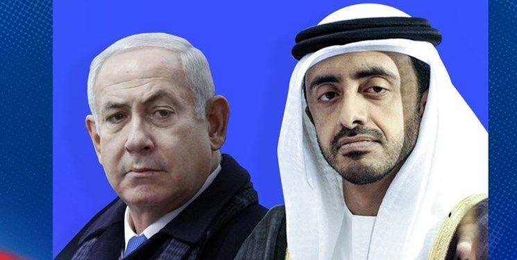 عمر روابط اسرائیل- امارات بیش از دو دهه است