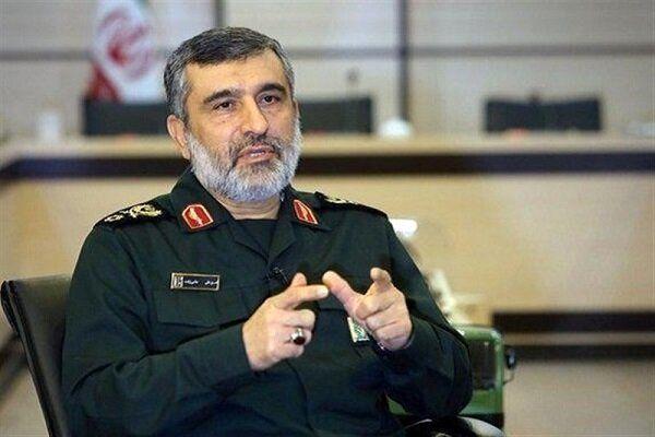 موشک ها ابزار تولید قدرت و امنیت برای ملت ایران هستند
