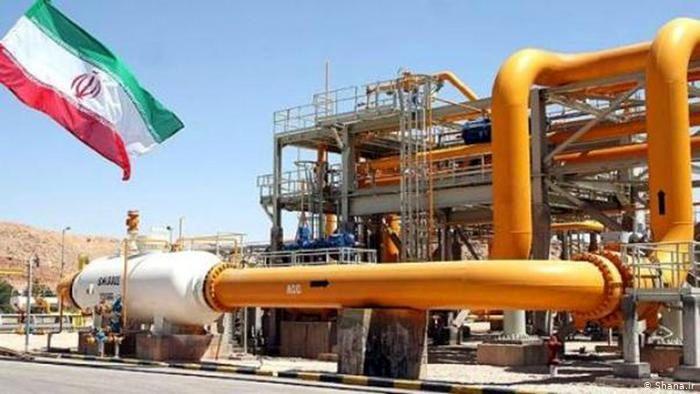 افزایش صادرات گاز در سال ۹۸