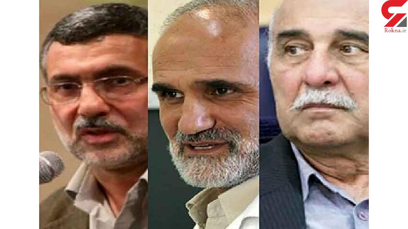 ۳ پزشک نامدار ایران به رییس جمهور نامه نوشتند / نگرانی از کرونا