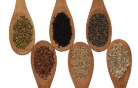قرار دادن این دانههای سالم در رژیمغذایی