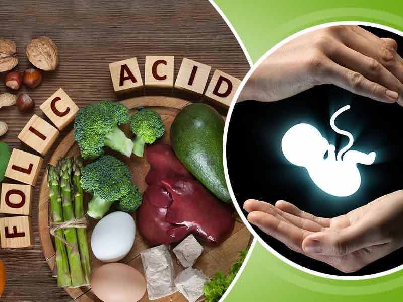 مواد مغذی موثر در باروری