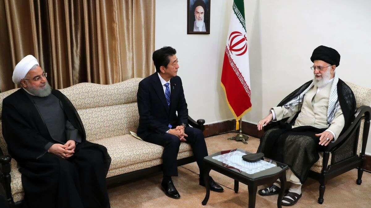جان بولتون: رهبر ایران بسیار سرسختتر از روحانی در مذاکره بود