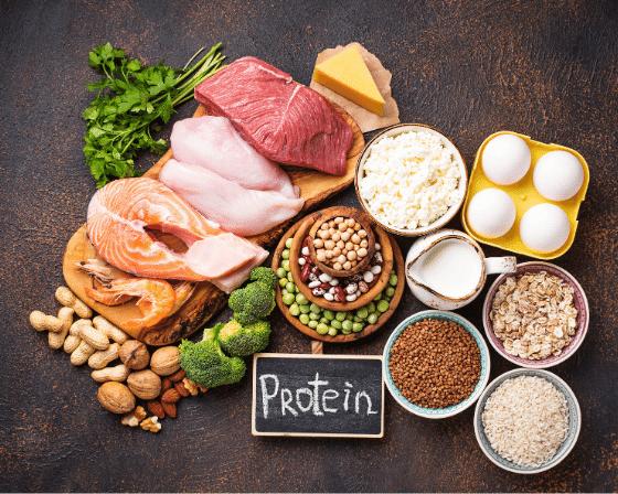 خوراکی های سرشار از پروتئین گیاهی خوشمزه و طبیعی برای گیاهخوران