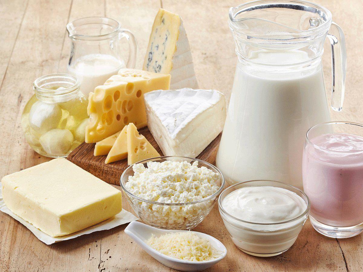بهترین رژیم غذایی برای افزایش احتمال بارداری