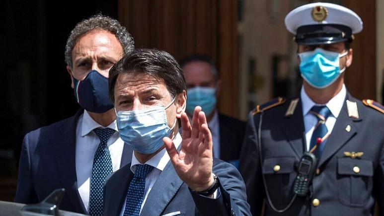 این نخستوزیر ۳ ساعت به سوالات دادستان درباره کرونا پاسخ داد
