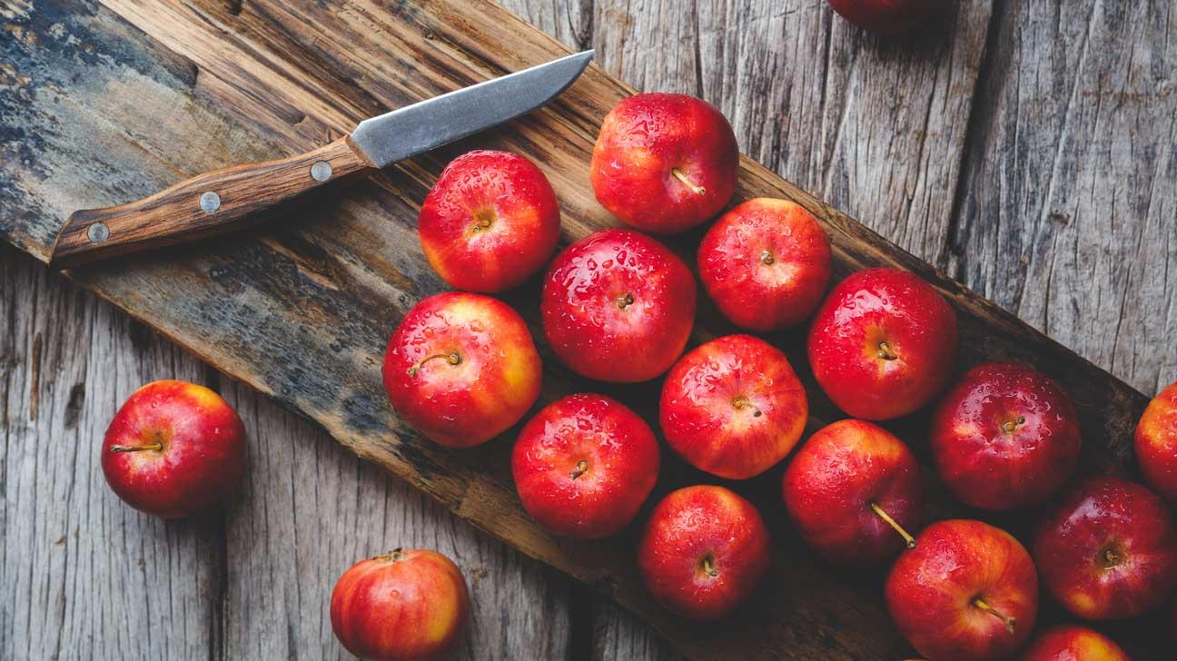 میوه های مغذی برای بارداری