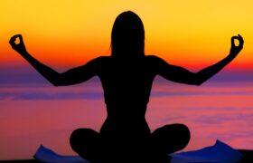 تاثیر شگفت انگیز یوگا بر بدن و زندگی