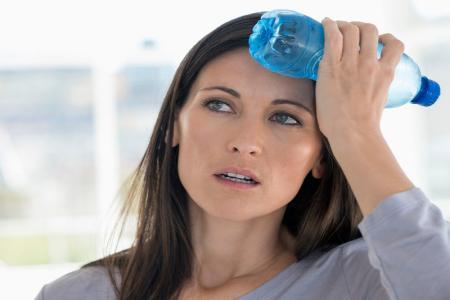 درمان گرمازدگی در تابستان با روش های طبیعی و موثر