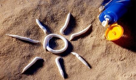 چگونگی مراقبت و رسیدگی به تاولهای آفتاب سوختگی