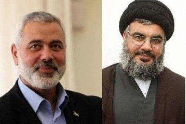 حماس خواستار یکپارچگی صفوف برای مقابله با «معامله قرن» شد