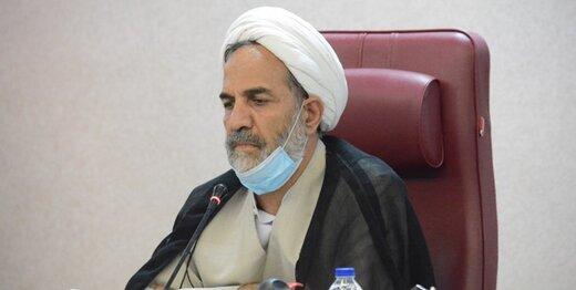 حسن درویشیان، رئیس سازمان بازرسی کل کشور