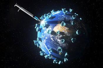 اعلام زمان بزرگترین آزمایش واکسن کرونا در جهان؛ 30هزار آمریکایی در صف تزریق!