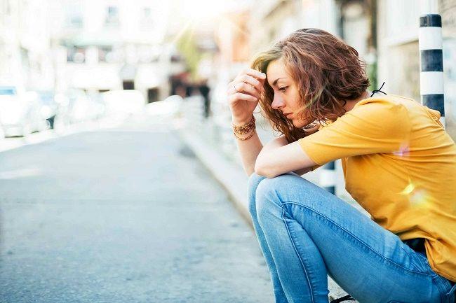 تفاوت افسردگی در مردان و زنان