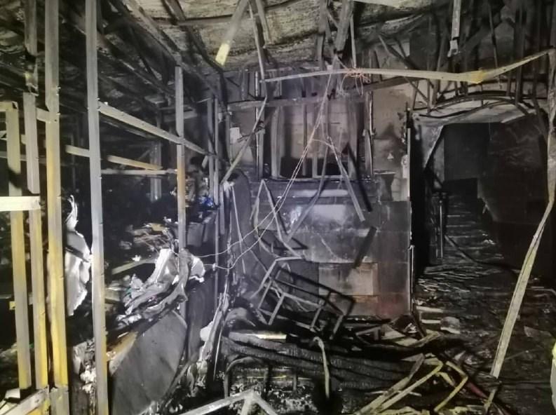 اولین عکس و فیلم  از دکتر محمد علی اکبری قربانی انفجار در تجریش