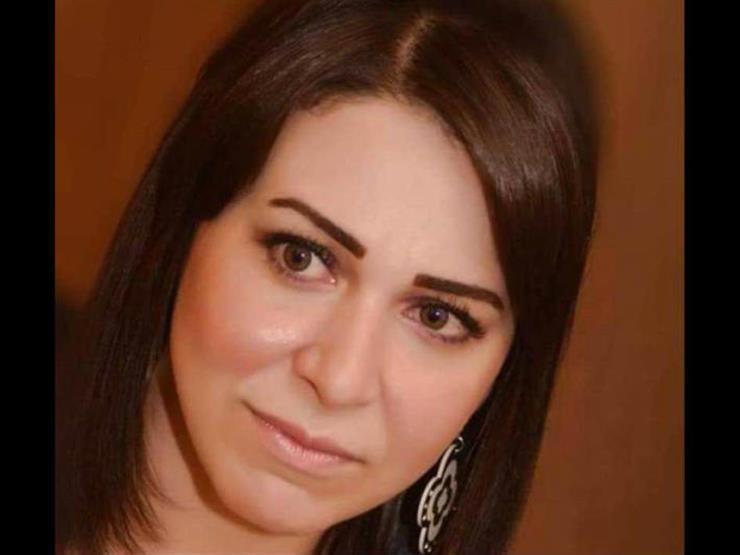 بازیگر مصری شوهرش را کشت + عکس