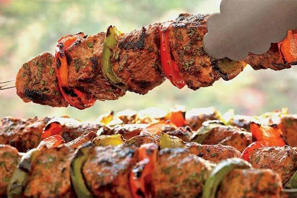 بهترین شیوه پخت گوشت