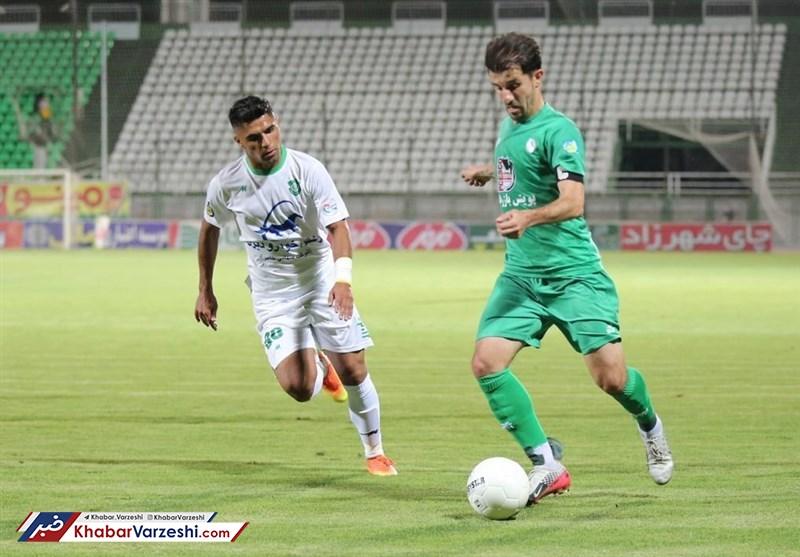حدادیفر: مردم اینقدر بدبختی دارند که فوتبال دیگر برایشان جذاب نیست