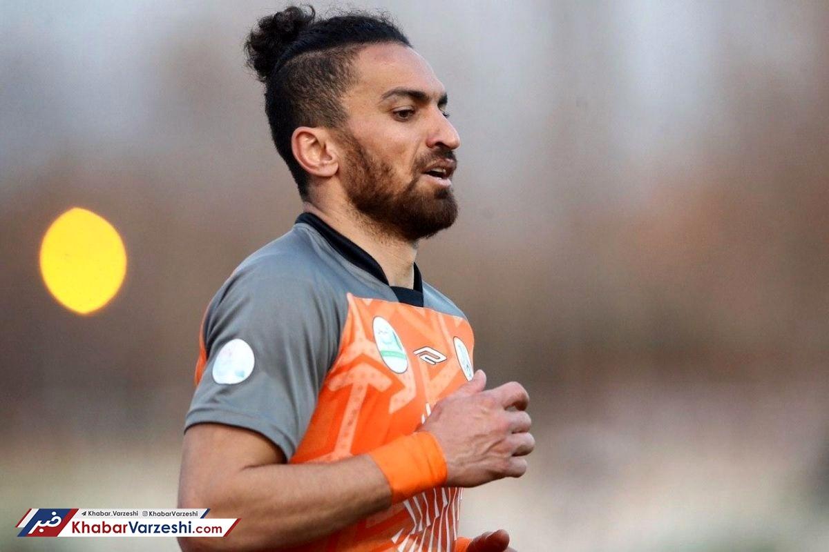 خالد: کیروش را اذیت میکنم