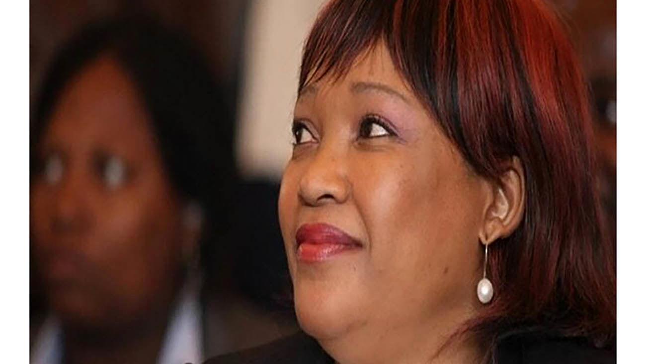 دختر نلسون ماندلا فوت کرد / علت مرگ چه بود + عکس