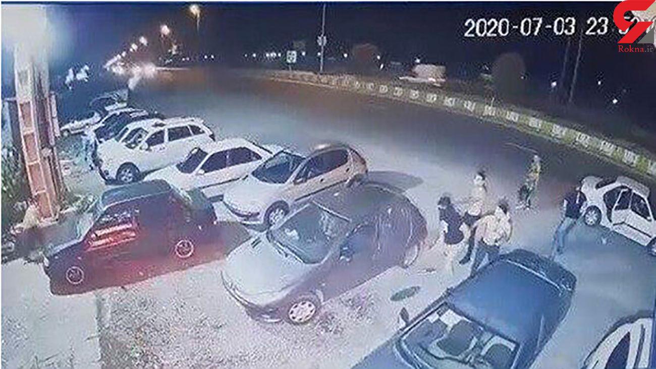 دستور ویژه مقامات قضایی استان  برای دستگیری اراذل واوباش متواری سرخرود محمودآباد