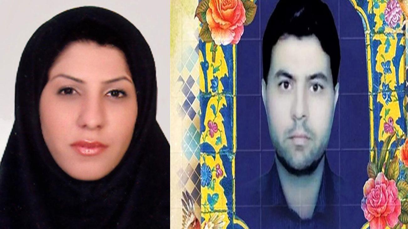 مرگ ۲ پزشک ایرانی دیگر بر اثر کرونا + عکس
