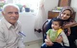 فوت غریبانه دکتر صمدی بر اثر ابتلا به کرونا / پزشک فداکار بابلی  در راه پله بیماران را رایگان ویزیت می کرد + عکس