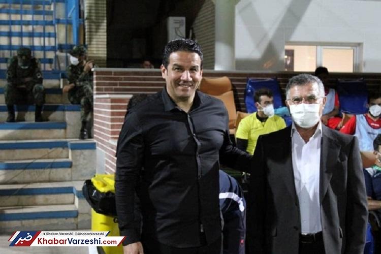 سرآسیایی: فوتبال ایران آشفته بازار شده است