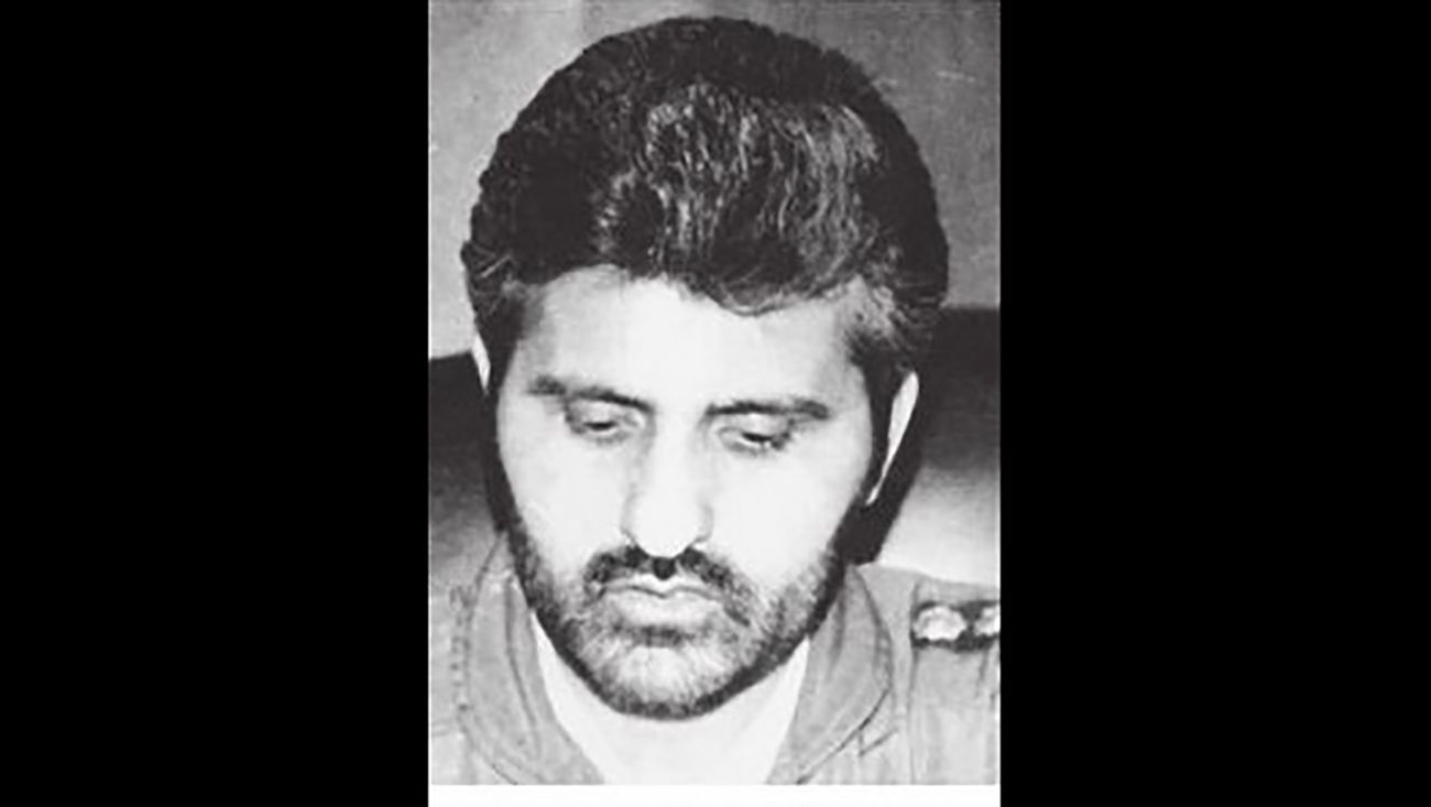 سرتیپ خلبان هوشنگ صدیق بر اثر کرونا فوت کرد +عکس