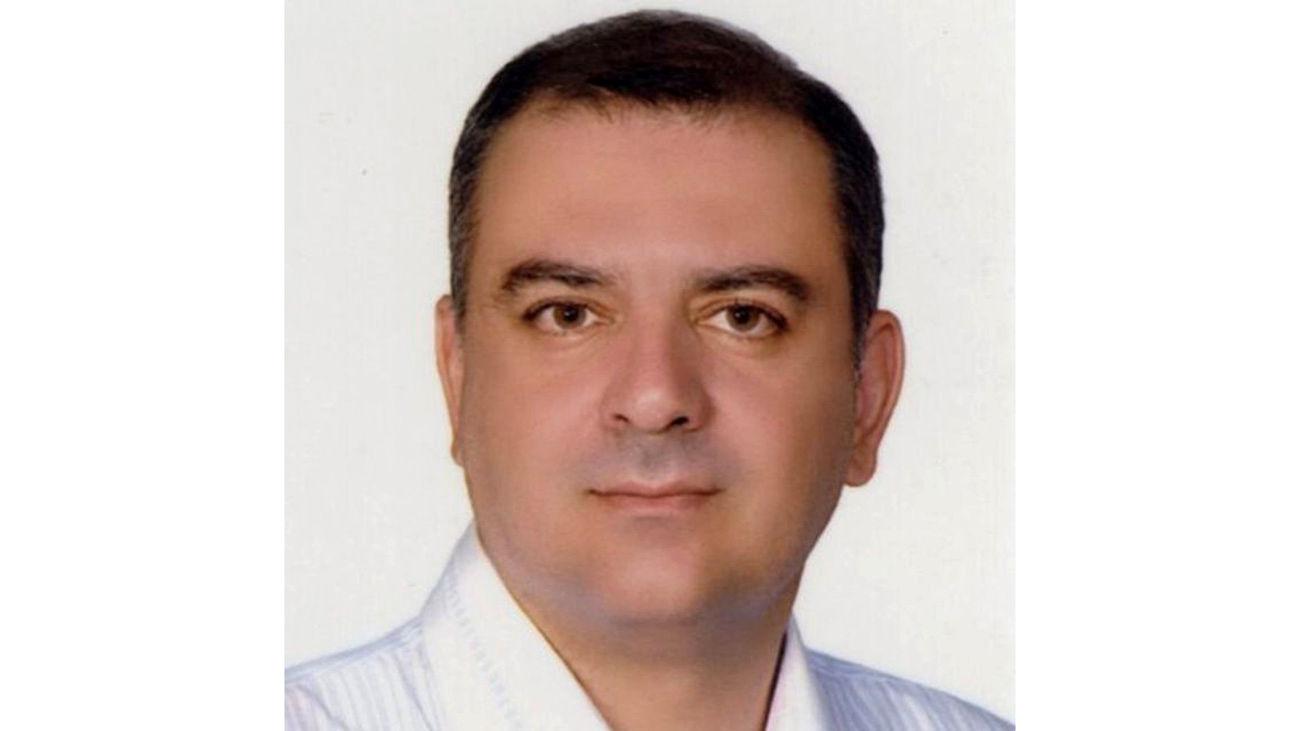 دکتر سید کمال ابوترابی به خاطر کرونا در تهران جان باخت + عکس