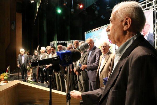 درگذشت شاعر شیرازی همشهری حافظ و سعدی