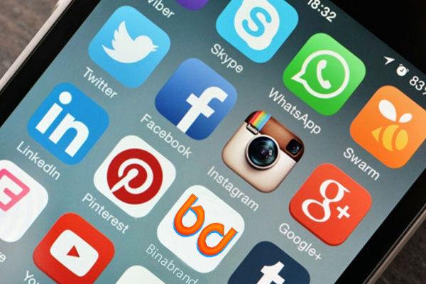اثرات استفاده مادران از شبکههای اجتماعی