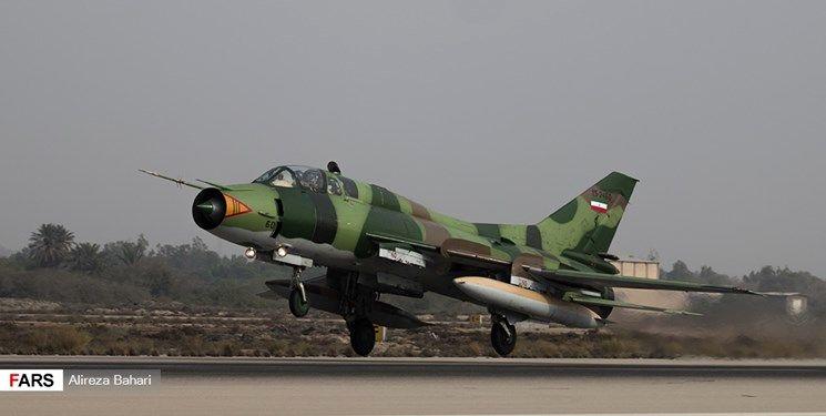 تهاجم «فیترها» به اهداف زمینی با بمب دورایستا/ «باور» جدیدترین پهپاد رزمی سپاه عملیاتی شد