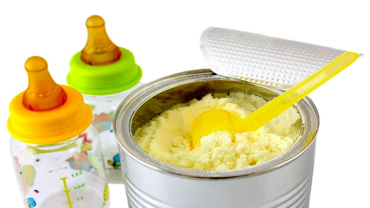 عوارض سنگین مانع صادرات شیر خشک است /۵۰ هزار تن شیرخشک تولید مازاد در معرض فساد