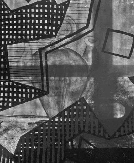 طراحی مخفی شده پیکاسو