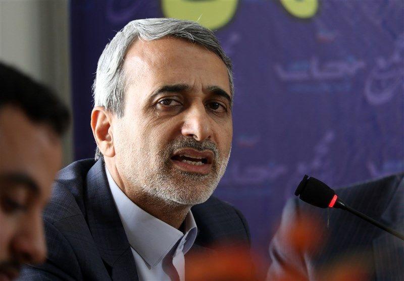 واکنش نایب رئیس کمیسیون امنیت ملی مجلس به قرارداد ۲۵ ساله ایران و چین