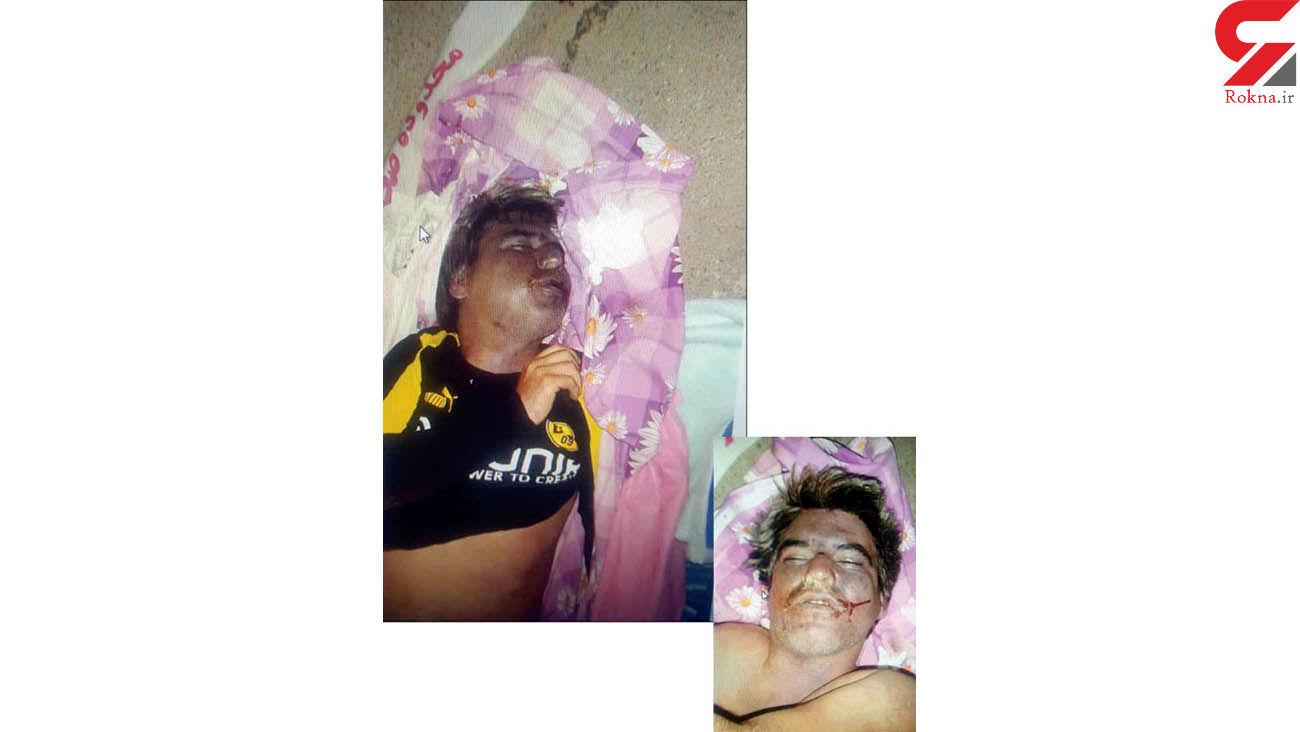 عکس جنازه یک +16 /  صاحب این جنازه را می شناسید؟