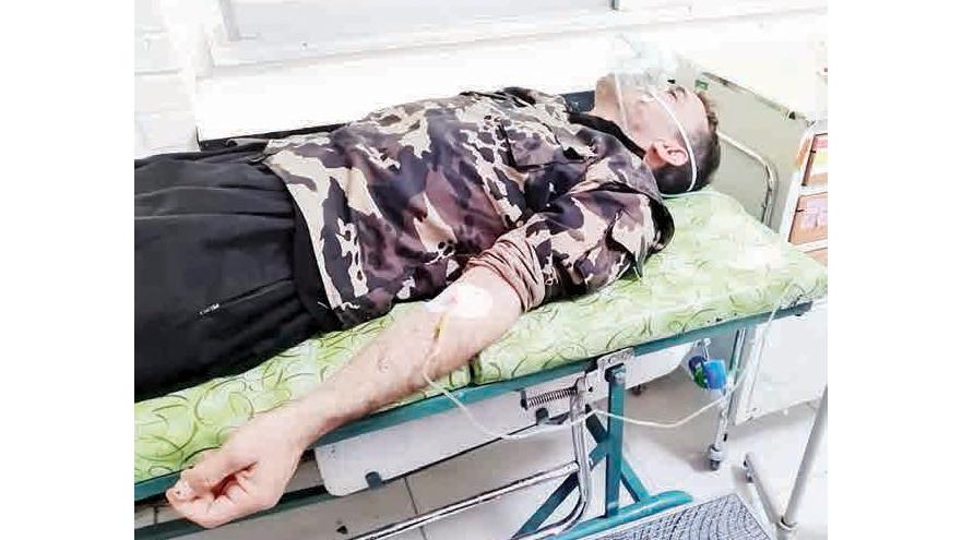 عکس / ۳ کولبر مرزنشین ایرانی چگونه کشته شدند؟ / مهدی تنها بازمانده حادثه چه گفت؟