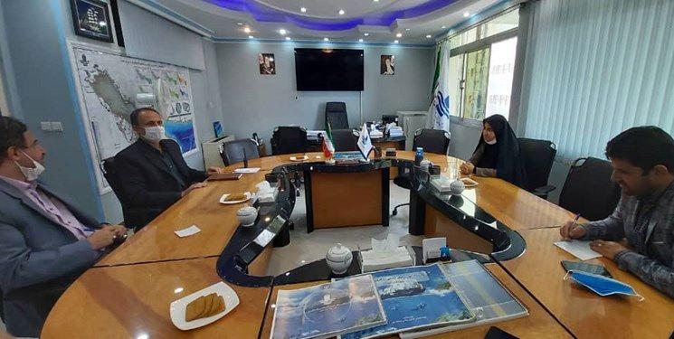 ایران در قطب جنوب پایگاه تحقیقاتی بزند