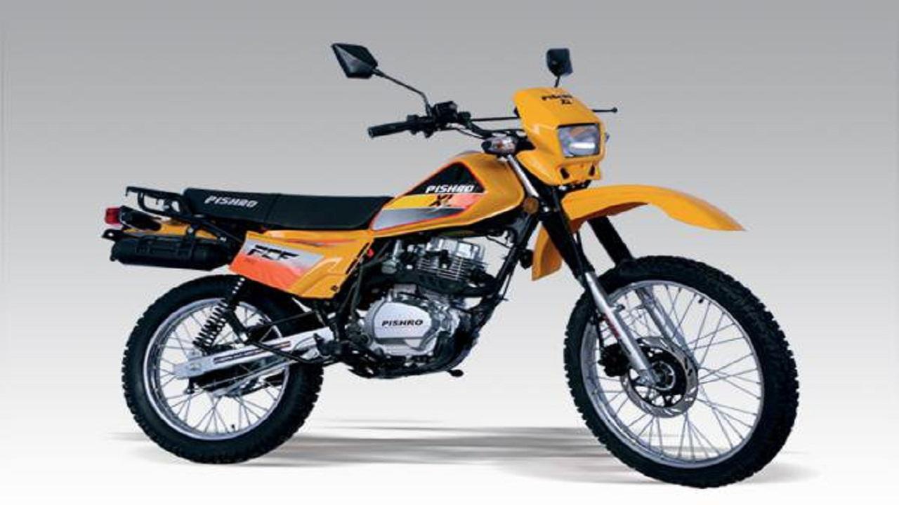 قیمت روز انواع موتورسیکلت در ۲۸ تیر ۹۹